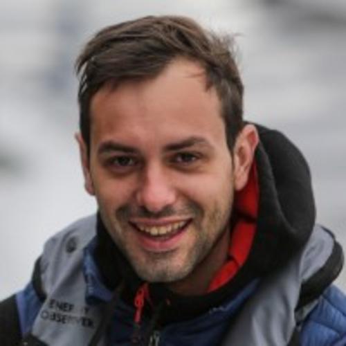 Hugo Devedeux