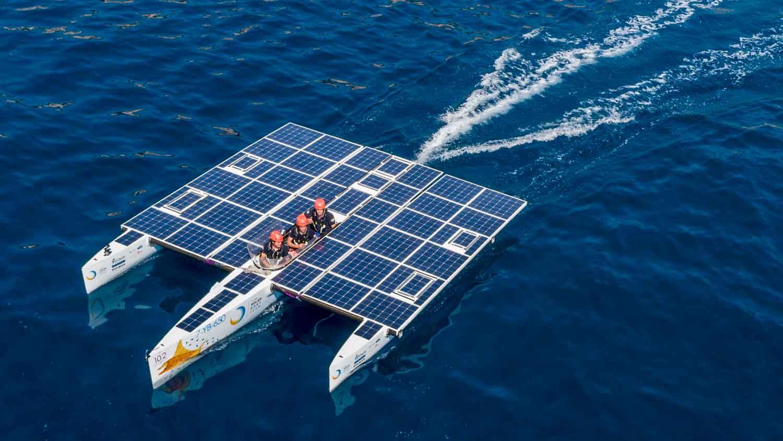 Registration deadline for the Monaco Energy Class