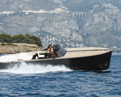 A sea trial like no other for Open Sea entrants