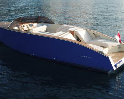 Lanéva Boats honoré du Efficient Solution Label