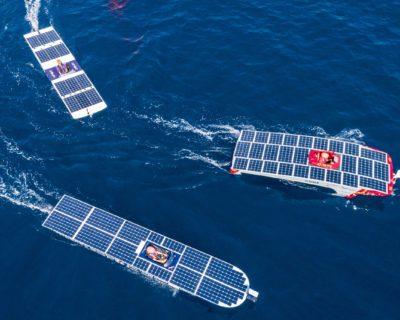 Dépôt des candidatures le 15 mai pour les classes Solar et Open Sea