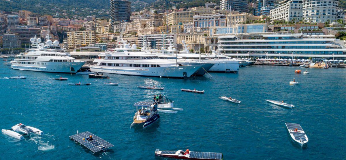 Monaco pionnière dans l'énergie maritime