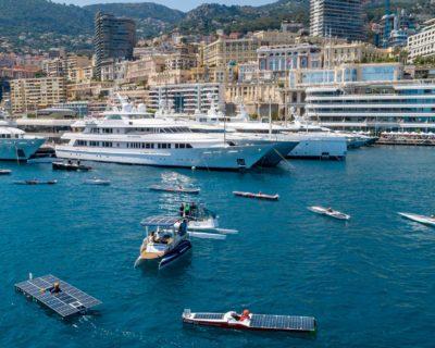 Monaco a maritime energy pioneer