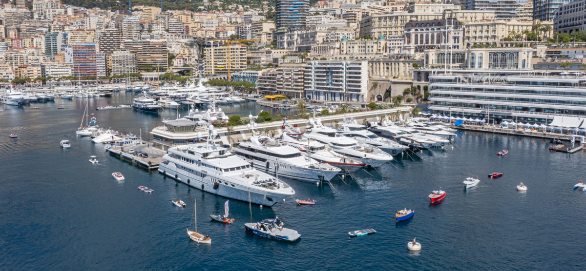 8th Monaco Energy Boat Challenge: first visions!