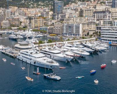 8ème Monaco Energy Boat Challenge : Premières visions !